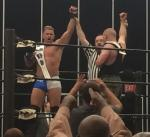 MLMP's Heavyweight World Tag Team Champions