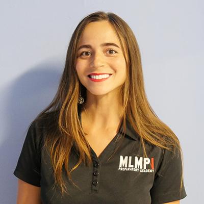 Elissa Gonzalez-Davis