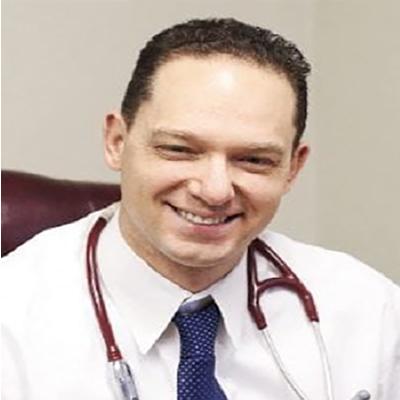 Dr. Sergey Sorin MD
