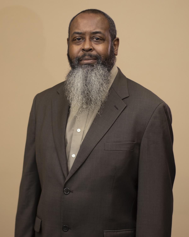 Dr. Franklin Ferguson